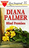 Blind Promises (Love Inspired) - book cover picture