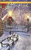 Season of Hope (Love Inspired), Carmichael, Virginia