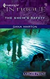 The Sheik's Safety (Intrigue)