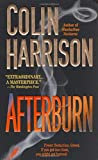 Afterburn - book cover picture