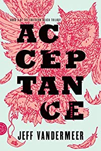 Today at Kirkus Reviews: An Interview with Jeff VanderMeer