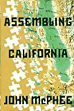 Assembling California - book cover picture