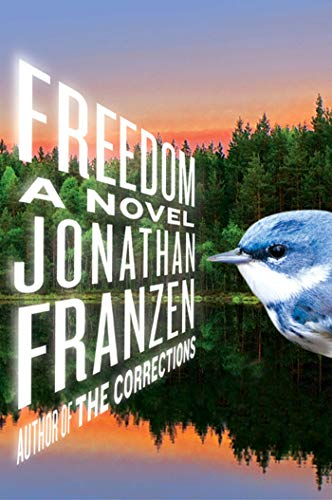 Freedom: A Novel, Franzen, Jonathan