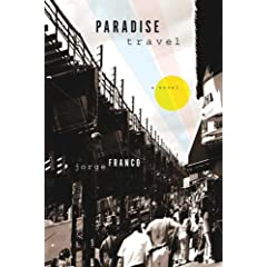 Paradise Travel by Jorge Franco