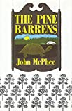 The Pine Barrens - book cover picture