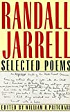 Selected Poems, Jarrell, Randall