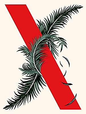 Cover & Synopsis: AREA X: THE SOUTHERN REACH TRILOGY (Hardcover Omnibus) by Jeff VanderMeer