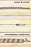 Buy Uncommon Carriers from Amazon
