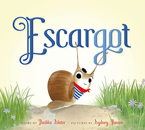 Read Now Escargot