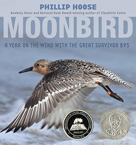 [Moonbird: A Year on the Wind with the Great Survivor B95]