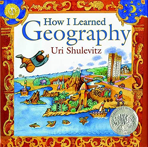 [How I Learned Geography]