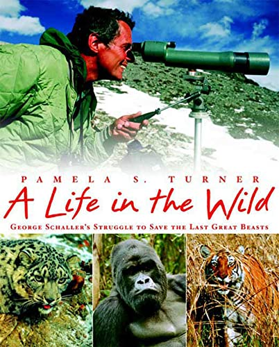 [A Life in the Wild]