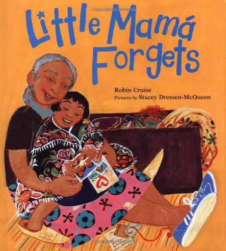 [Little Mama Forgets]