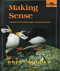 Making Sense: Animal Perception and Communication