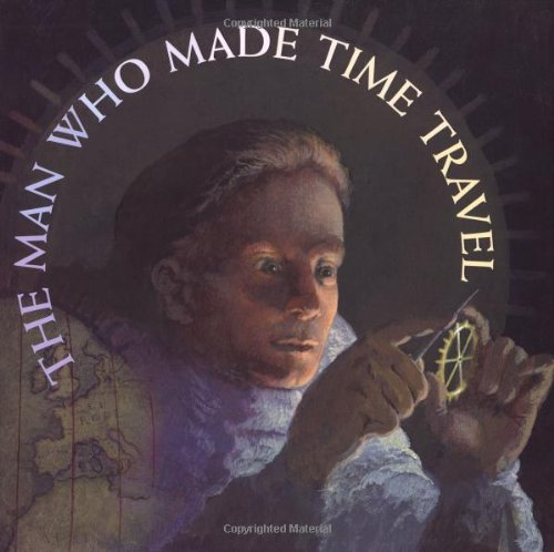 [The Man Who Made Time Travel]