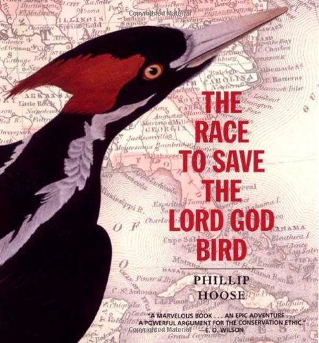 [The Race to Save the Lord God Bird]