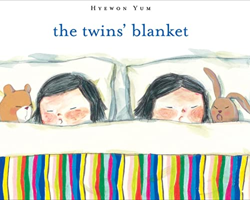 [The Twins' Blanket]