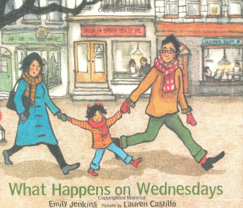[What Happens on Wednesdays]