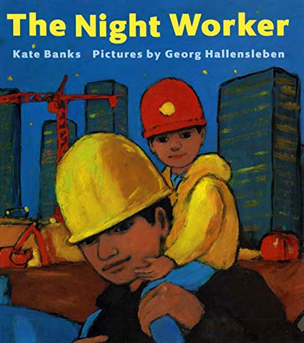 [The Night Worker]