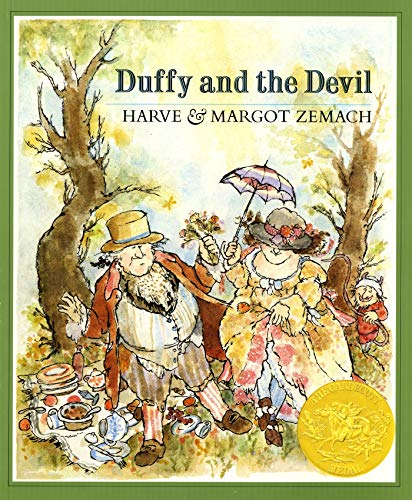[Duffy and the Devil]