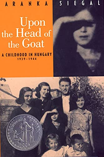 [Upon the Head of the Goat]