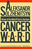 Cancer Ward - book cover picture