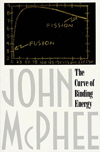 379. The Curve of Binding Energy: A Journey into the Awesome and Alarming World of Theodore B