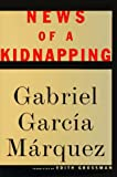 News of a Kidnapping - book cover picture