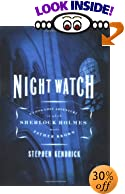 Night Watch: A Long-Lost Adventure in Which Sherlock Holmes Meets Father Brown by  Stephen Kendrick (Hardcover - November 2001)