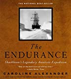 The Endurance : Shackleton's Legendary Antarctic Expedition - book cover picture