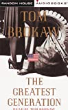 The Greatest Generation (Tom Brokaw) - book cover picture