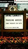 Traveling Mercies - book cover picture
