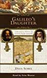 Galileo's Daughter : A Historical Memoir of Science, Faith and Love - book cover picture