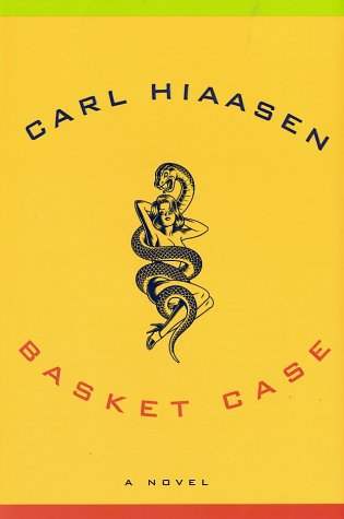 Basket Case, Hiaasen, Carl