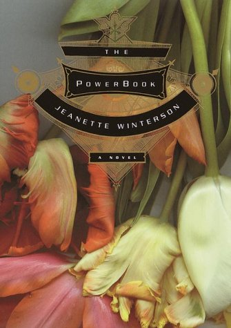 Jeanette Winterson: The Powerbook. September UK release, still hasn't made it to Brazil. Bastages.