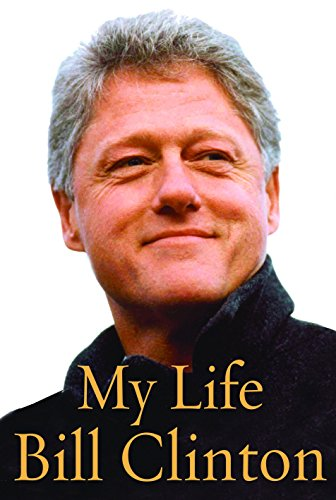 My Life, Clinton, Bill