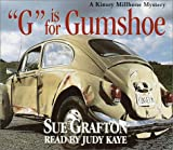 "G"" Is for Gumshoe (Kinsey Millhone Mysteries (Audio))"