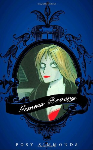 Gemma Bovery cover