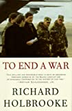 To End a War - book cover picture