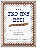 Kosher Cooking: The 2nd Ave Deli Cookbook: Recipes and Memories from Abe Lebewohl's Legendary New York Kitchen