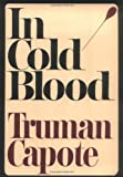 Book Cover: In Cold Blood by Truman Capote