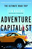 Book Cover: Adventure Capitalist by Jim Rogers