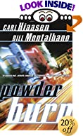Powder Burn (Vintage Crime/Black Lizard) by  Carl Hiaasen, et al (Paperback - July 1998) 