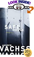Safe House (Vintage Crime/Black Lizard) by Andrew Vachss