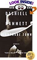 Nightmare Town: Stories (Vintage Crime/Black Lizard) by  Dashiell Hammett, et al (Paperback - September 2000)
