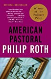Book Cover: American Pastoral By Philip Roth
