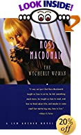 The Wycherly Woman (Vintage Crime/Black Lizard) by  Ross Macdonald