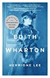 Cover Image of Edith Wharton (Vintage) by Hermione Lee published by Vintage