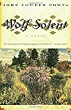 Wolf Solent - book cover picture