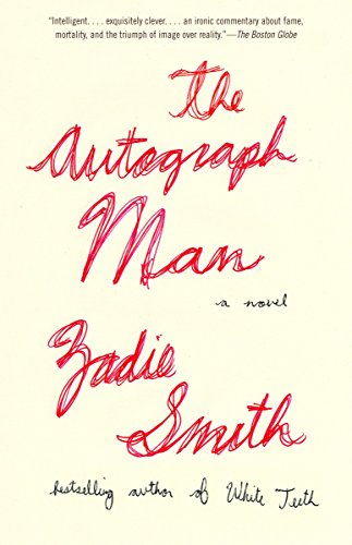 The Autograph Man, Smith, Zadie